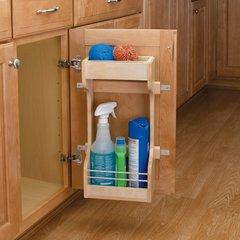 "Under-sink Storage System 10-1/2"" W <small>(#4SBSU-15)</small>"