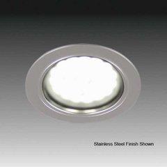 KB12-LED White Spotlight - Cool White <small>(#KB12LEDWH/CW)</small>