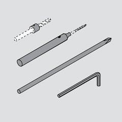 Blum Tandem Install Tools