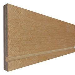 Drawer Sides 20 ft. Bundle - Maple Plywood 3-1/2 inch Height