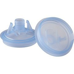 3M 125 Micron Filter Lids For Mini Cups