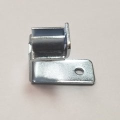 Bracket For 1/2 inch Material-Zinc