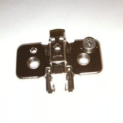 Clip Cam Mounting Plate 0mm