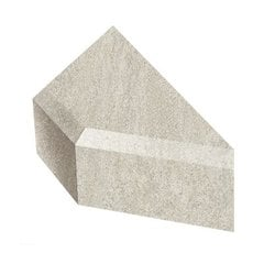 Wilsonart Bevel Edge - Bainbrook Grey - 4 ft (Pack of 3)