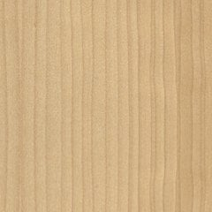 White Maple Wood Veneer Quartered Wood Backer 4 feet x 8 feet
