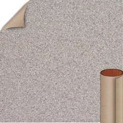 Cinder Grey Matrix Textured Finish 4 ft. x 8 ft. Countertop Grade Laminate Sheet