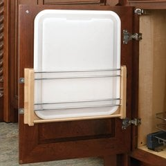 "Door Mount Poly Cutting Board 18"" <small>(#4DMCB-18P)</small>"