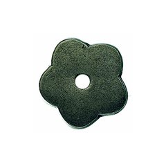 Aspen 1 Inch Diameter Silicon Bronze Light Back-plate <small>(#M1425)</small>
