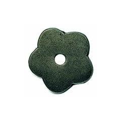Aspen 1 Inch Diameter Silicon Bronze Light Back-plate <small>(#M1425)</small>