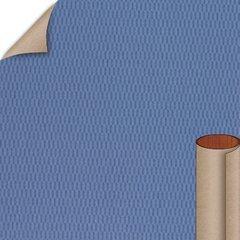 Blue Shimmer Hautelink Textured Finish 4 ft. x 8 ft. Vertical Grade Laminate Sheet <small>(#HLB001T-T-V3-48X096)</small>