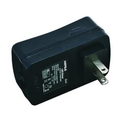 Loox 12V LED Plug In Driver 15 Watts Black