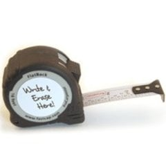 PSSP Flatback Series Tape Measure 16'