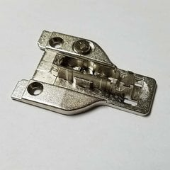 Nexis Face Frame Cam Mounting Plate 4MM Height