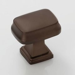 Revitalize 1-1/4 Inch Length Caramel Bronze Cabinet Knob <small>(#BP55340CBZ)</small>