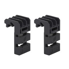 Grant SD/HD Fascia Wall Mount Clip Set (2 Clips)
