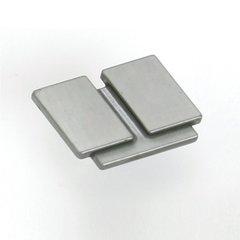 Division 1-3/8 Inch Diameter Steel Cabinet Knob <small>(#38087)</small>