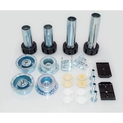 Metal Leveler Polybag Kit #26B