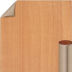 Amber Pearwood Textured Finish 4 ft. x 8 ft. Vertical Grade Laminate Sheet <small>(#WM8342T-T-V3-48X096)</small>