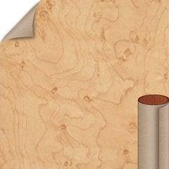Honey Maple Textured Finish 4 ft. x 8 ft. Vertical Grade Laminate Sheet