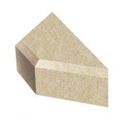 Wilsonart Bevel Edge - Golden Travertine - 12 Ft <small>(#CE-FE-144-1859K-55)</small>
