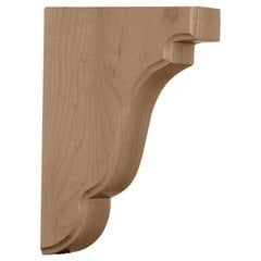 Bedford Countertop Bracket Collection by Ekena