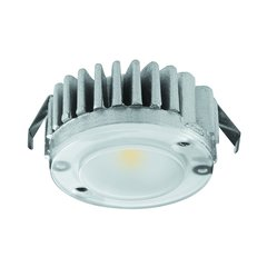 Loox 2040 12V LED Recess/Surface Mount Spotlight Warm White