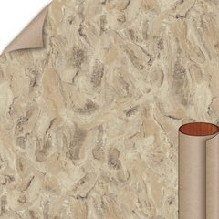 Marmo Bianco Wilsonart Laminate 4X8 Horizontal Textured Gloss