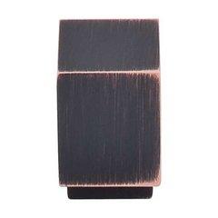 Sanctuary 1 Inch Diameter Tuscan Bronze Cabinet Knob <small>(#TK33TB)</small>