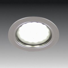 KB12-LED Chrome Spotlight - Cool White <small>(#KB12LEDCH/CW)</small>