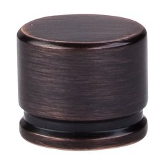 Sanctuary 1-3/8 Inch Length Tuscan Bronze Cabinet Knob <small>(#TK61TB)</small>