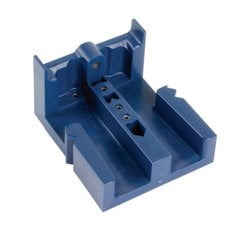 "KV MUV Drilling Jig for 5/8"" or 3/4"" Material <small>(#MUV-124)</small>"