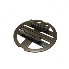 Zen Garden 3-3/4 Inch Center to Center Old America Cabinet Pull