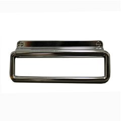 Kalio Cabinet Pull 2-1/2 inch Center to Center - Chrome