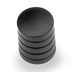 Delano 5/8 Inch Diameter Oil Rubbed Bronze Cabinet Knob <small>(#26266)</small>