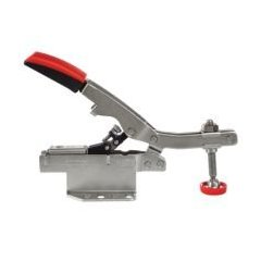 Bessey Auto-Adjust Horizontal Toggle Clamp 0-1-9/16""