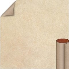 Ochre Tempera Textured Finish 4 ft. x 8 ft. Countertop Grade Laminate Sheet