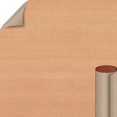 Anigre Pionite Laminate 4X8 Horizontal Suede