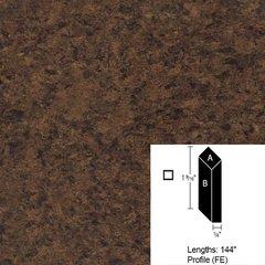 Wilsonart Bevel Edge - Milano Mahogany-12Ft <small>(#CE-FE-144-4728-60)</small>