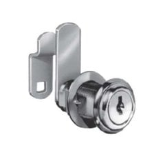 Cam Lock Keyed Alike Key #420-Nickel