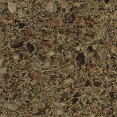 Antique Topaz Textured Gloss Finish 4 ft. x 8 ft. Countertop Grade Laminate Sheet <small>(#4863K-07-350-48X096)</small>