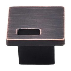 Sanctuary II 1-3/4 Inch Diameter Tuscan Bronze Cabinet Knob <small>(#TK269TB)</small>