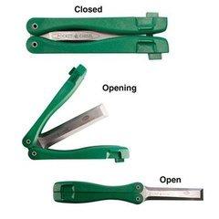 Pocket Chisel 1 inch Blade
