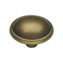 Oxford Antique 1-1/4 Inch Diameter Windover Antique Cabinet Knob