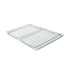 Kessebohmer Metal Storage Rack For Cabinets Chrome 545.71.202