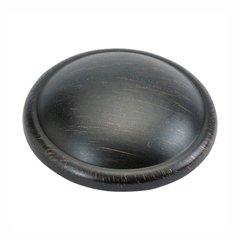 Cavalier Knob 1-1/4 inch Diameter Vintage Bronze