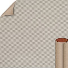 Silverline Hautelink Textured Finish 4 ft. x 8 ft. Vertical Grade Laminate Sheet