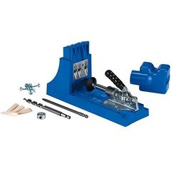 Kreg Jig K4 Pocket Hole Jig