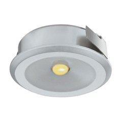 Loox 350 mA Recess Mount Spotlight Warm White