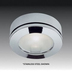 ES1 Recess/Surface Mount Halogen Spot White