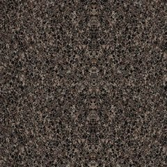 Wilsonart Crescent Bevel Edge Blackstar Granite - 12 Ft